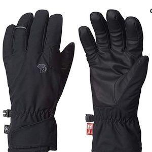 MHW Plasmic OutDry Waterproof gloves